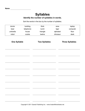 Worksheets Vccv Worksheets division syllable vccv worksheets laveyla com