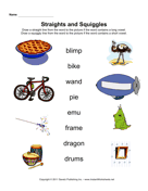 Long Short Vowels Phonics 2