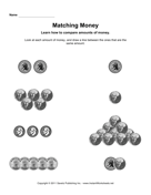 Matching Money
