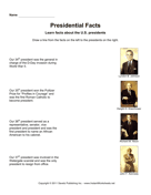 Presidential Facts 9
